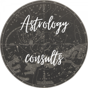 Astrology consults
