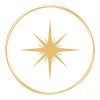 Alicia Yusuf Logo Star Transparent